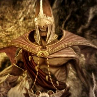 Dämon der Trägheit während des Quests <a href=