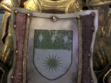 Гвардейский щит Денерима
