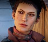 Cassandra Pentaghast 02