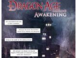 Dragon Age: Origins - El Despertar (comic)