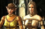 Несиара и Валора