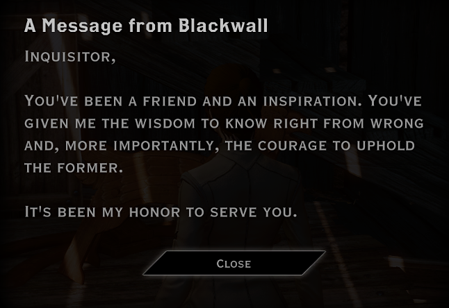 Image blackwall farewell note friendshipg dragon age wiki blackwall farewell note friendshipg altavistaventures Choice Image