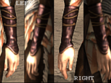 Gloves of Enasalin