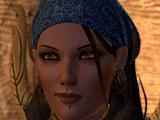 Isabela (Dragon Age II)