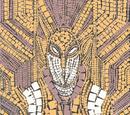 Entrada del códice: June: dios de las artes