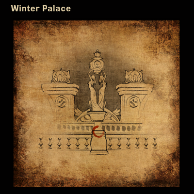 Winter Palace Map 4
