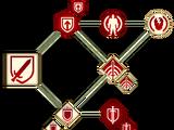 Оружие и щит (Dragon Age II)