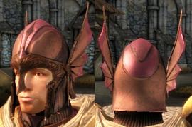 Шлем Серого Стража