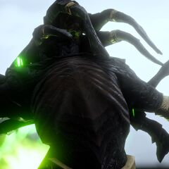 Promotional Image of a Fear Demon