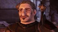 Mercenary Captain (dwarf)