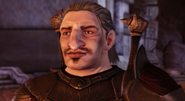 File:Mercenary Captain (dwarf).png