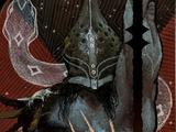 Kodeks: Wartownik czerwonych templariuszy