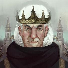 Император Жюдикаэль I
