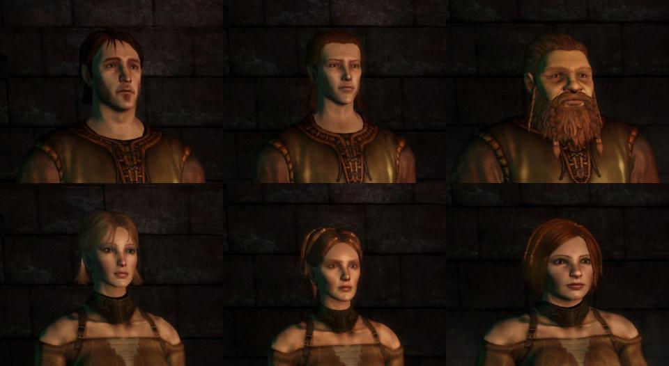 The Warden | Dragon Age Wiki | FANDOM powered by Wikia
