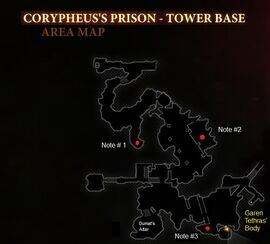 The paragons heir-locations