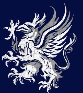 Герб Серых Стражей