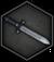 Обычный кинжал 3 (иконка)