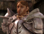 Рыцарь-командор Тавиш
