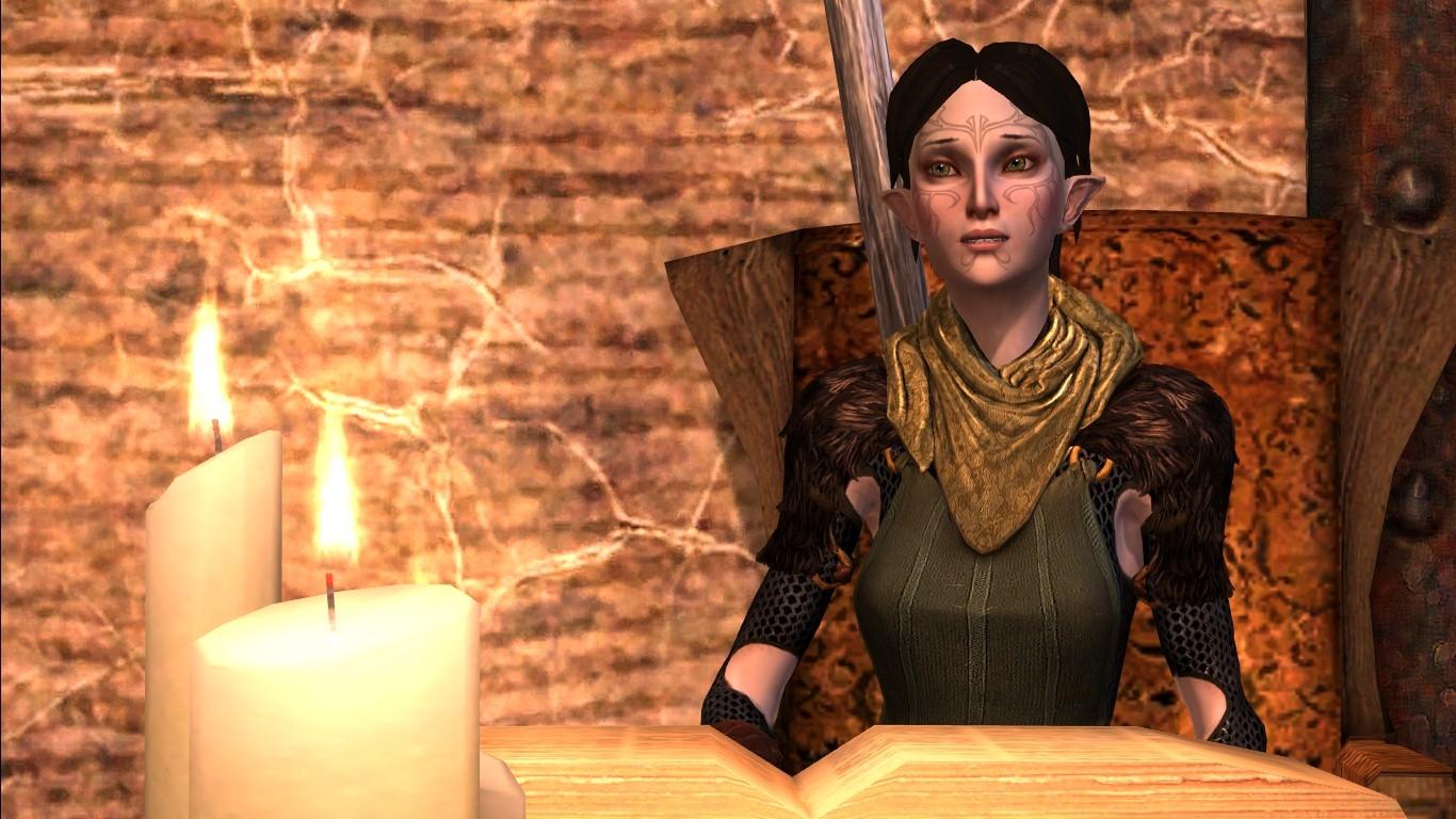 Dragon Age 2 dating Merrill Mikä on prosessi suhteellinen dating