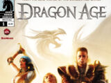 Dragon Age: The Silent Grove