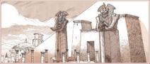 Nevarran Tomb