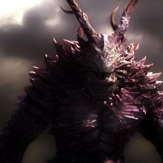 Dämon des Hochmuts in <i>Dragon Age: Dawn of the Seeker</i>