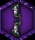 Длинный лук с грифоном (иконка)