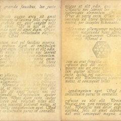Gesammelte Texte in verschiedenen Sprachen