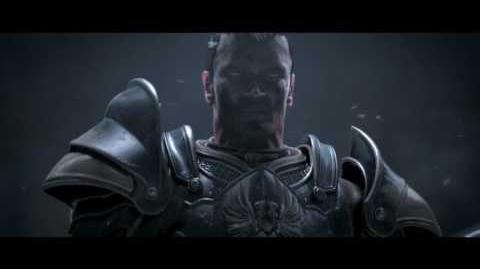 Dragon Age Origins - Trailer - Warden's Calling