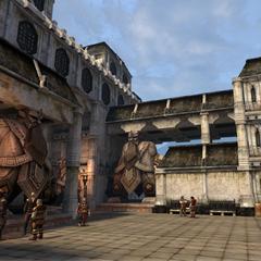 Dwarven Merchant's Guild
