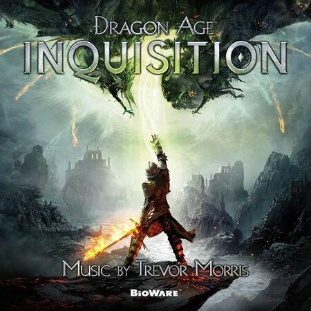 DAI Soundtrack Cover