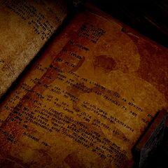 Ein Buch in der Königssprache