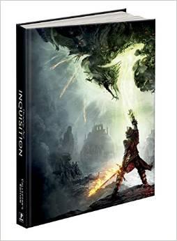 Inquisition walkthrough pdf dragon age