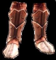 Латные ботинки Вэйда