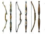 Shortbows (Origins)
