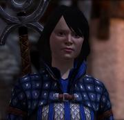 Bethany Grey Wardens
