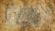Inquisitor's crossbow hand 2