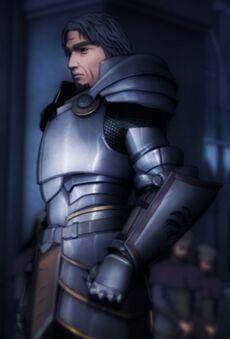 Knight-Commander Martel 2
