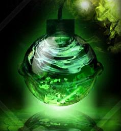 Дегтярная бомба (Inquisition)