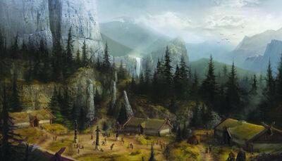 Avvars Village