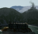 Elven Mountain Ruins
