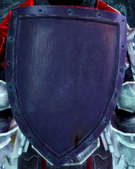 MetalKiteShield