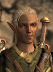 Zevran DragonAge2