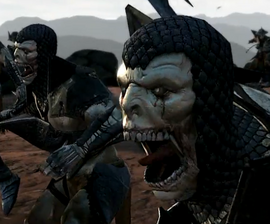 Гарлок (Dragon Age II)