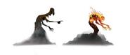 Демон гнева (Концепт-арт DAI)