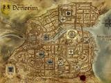 Gesindeviertel von Denerim