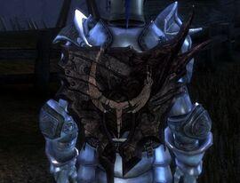 Large Darkspawn Shield (Awakening)