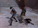 Двойные клыки (Dragon Age II)