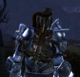 Darkspawn Crossbow