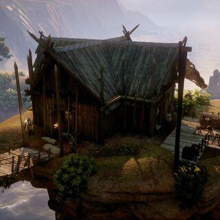 Stone Bear Hold Dragon Age Wiki Fandom Powered By Wikia